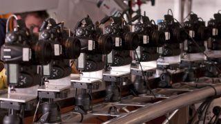 TimeSlice 42 Nikon cameras