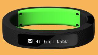 New Nabu