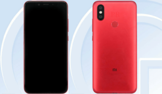 Another Mi A2 leak pops up online, reveals detailed