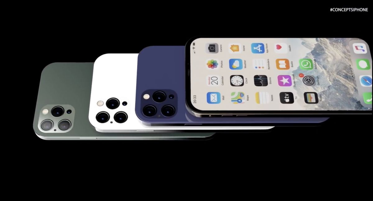 iPhone 12 will gain new multitasking powers with iOS 14 - Tom's Guide