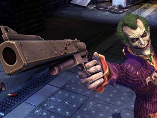 Win A PS3 Slim and a copy of Eidos critically acclaimed Batman Arkham Asylum