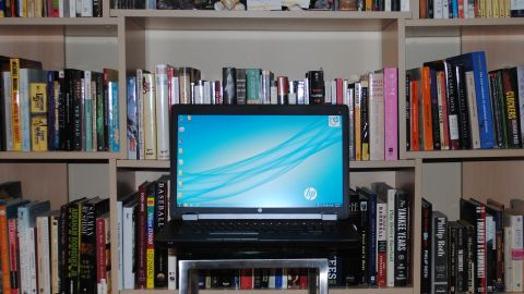 HP ZBook 17 G2 review