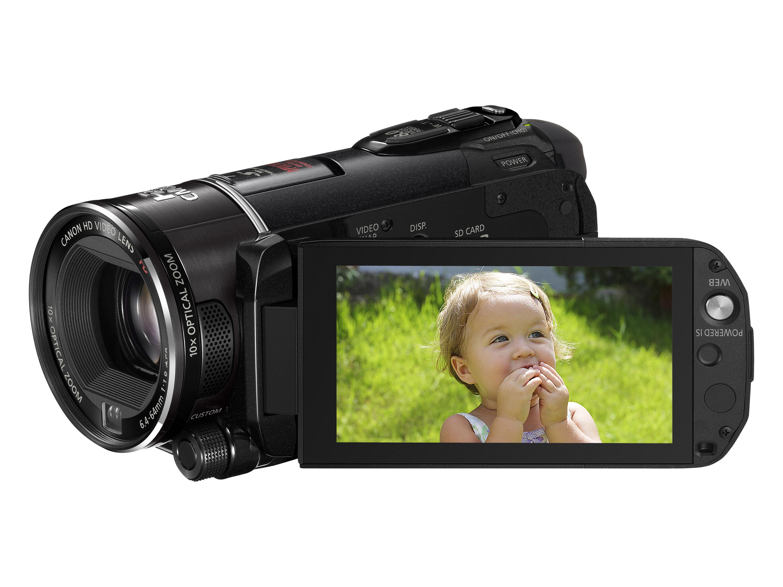 Canon legria hf s21 software mac download