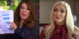 Lisa Vanderpump Shares Thoughts On Real Housewives Of Beverly Hills Stars Staying Quiet About Erika Jayne's Legal Troubles