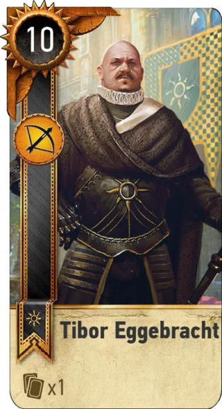 the best witcher 3 gwent cards hero cards explained and