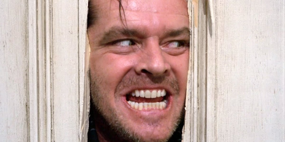 'Here's Johnny:' 13 Scariest Movie Moments From Stephen King Book Adaptations