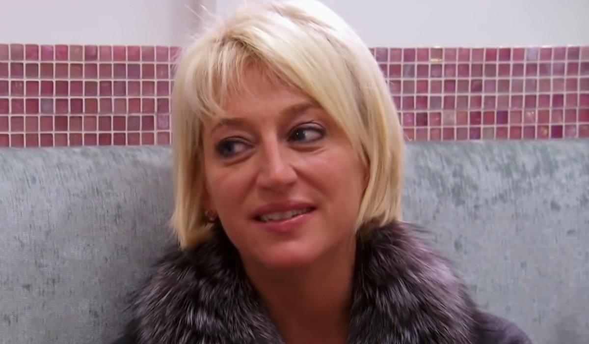 Dorinda Medley The Real Housewives Of New York City Bravo