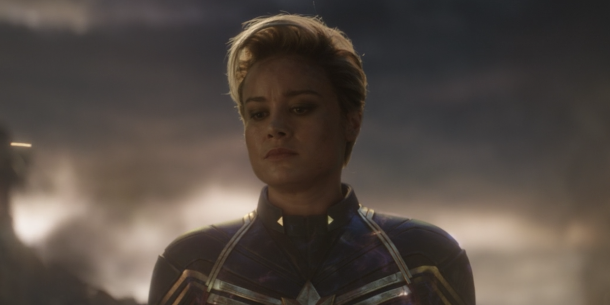 Captain Marvel 2: Brie Larson's Latest Workout Video Makes Me Scared For MCU Villains