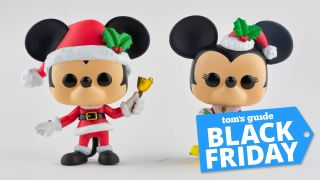 Mickey Mouse Funko Pop