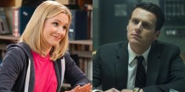 Frozen's Kristen Bell And Jonathan Groff Are Doing Another Movie Musical