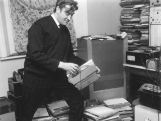 Joe Meek's private tapes feature early recordings of Jimmy Page and David Bowie