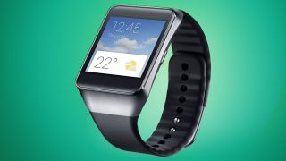 Samsung s Android Wear smartwatch revealed
