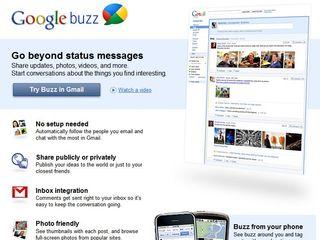Buzz - criticised
