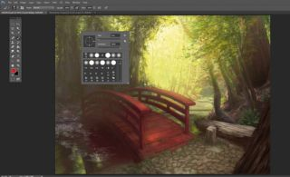 Mastering Photoshop brushes: 6 top tips