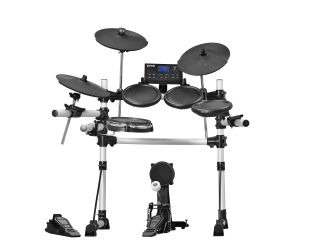 Acorn's newest features 600 drum and percussion sounds and 20 mallet instruments