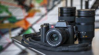The best Leica SL lenses: a guide to the full Leica SL lens range in 2021