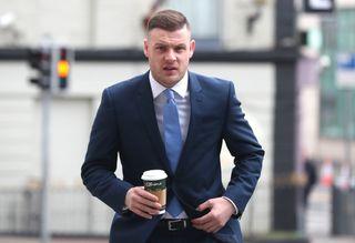 Anthony Stokes court case