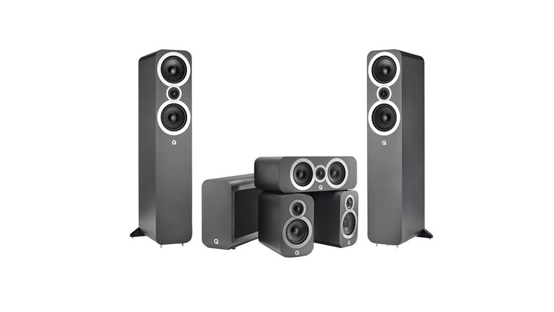 Best Home Theatre Speaker Systems 2021 What Hi Fi