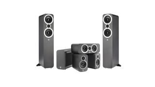 Best home theatre speaker systems 2020