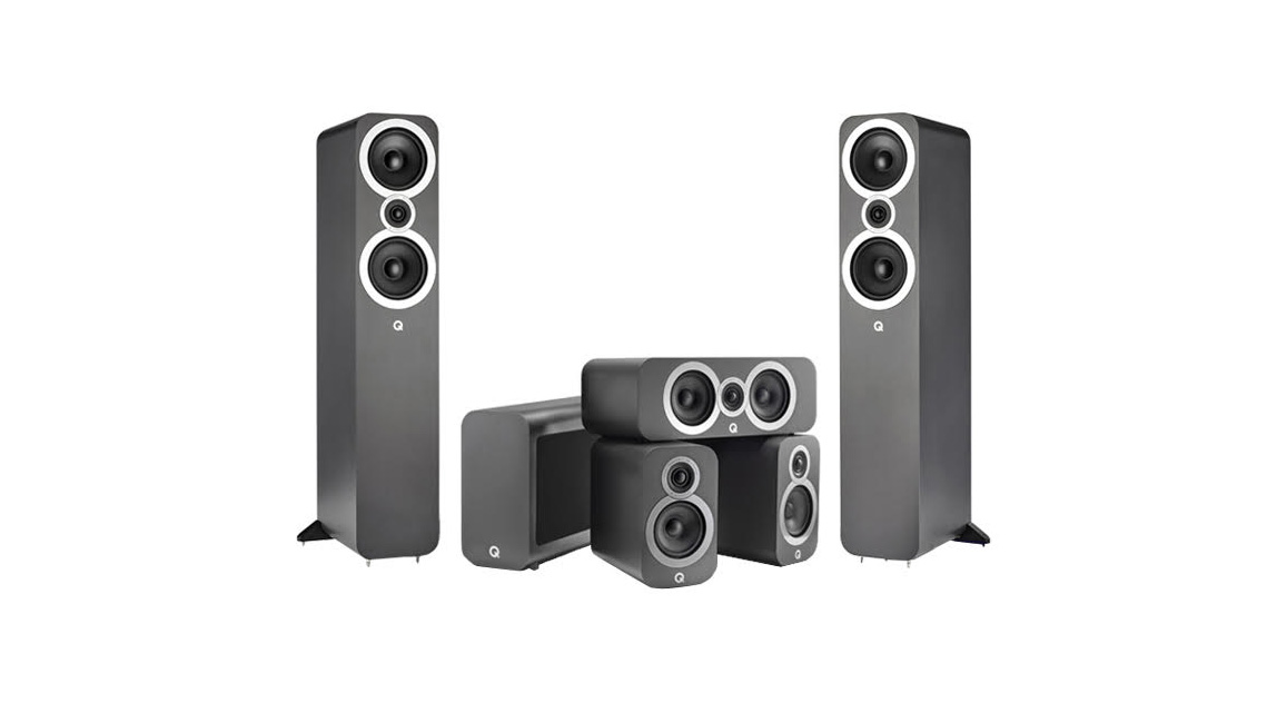 Best Home Theater Speaker Systems 2021 What Hi Fi