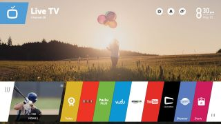 Best Smart TV 2018: WebOS
