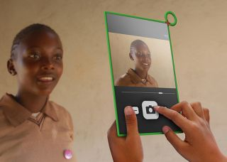 OLPC CEO Walter De Brouwer explains how OLPC plans to bring thirty million XO laptops to Africa by 2015