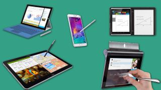 Best tablets for note-taking