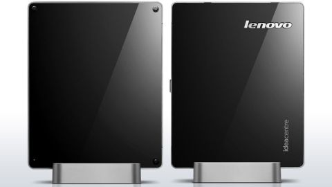 Lenovo IdeaCentre Q190 review