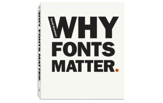The 8 best typography books of 2015