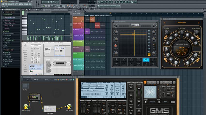 11 FL Studio 11 tips and tricks   MusicRadar