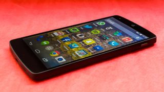 Nexus 5 gains sturdier build as LG tweaks production