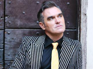 Morrissey Not happy