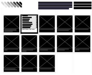 Wireframes aren't dead: they're just changing