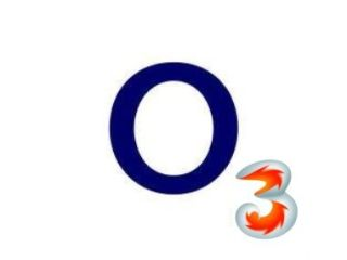 O2 ready for 3 takeover