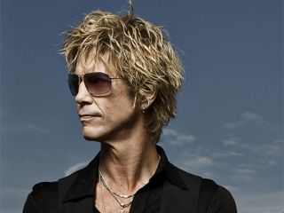 Duff McKagan will be appearing for Rotosound strings at the Birmingham Guitar Show.