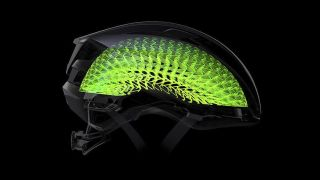 Bontrager WaveCel Helmet Technology