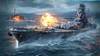 Warships beta
