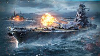 Warships beta