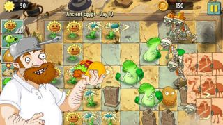 Plants vs. Zombies 2 Crazy Dave
