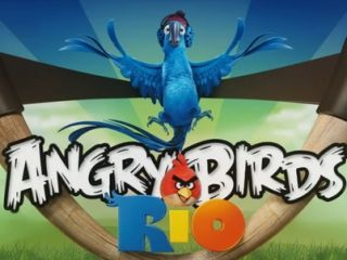 Angry Birds - a huge hit