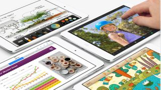 iPad mini 2 Retina display issues blamed for flaky release date