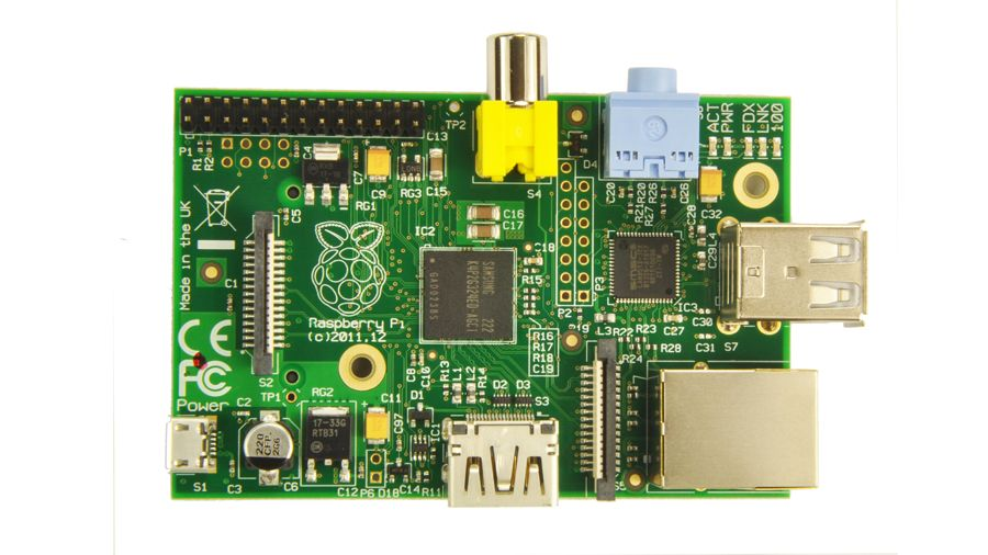RS Components launches Raspberry Pi bundles