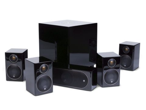 Monitor Audio Radius HD 5.1 System