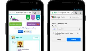 Is the UK finally about to get its hands on Google Wallet