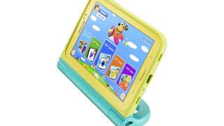 Samsung Galaxy Tab 3 Kids attempts to lure money from parents
