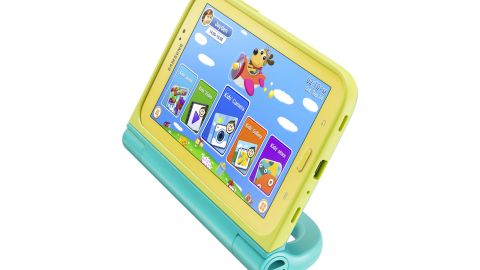 online retailer 54e50 ab2d6 Samsung Galaxy Tab 3 Kids | TechRadar