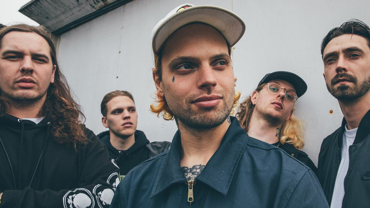Higher Power: meet the band redefining hardcore for a new generation