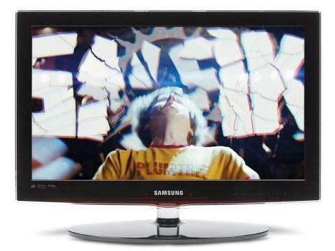 Samsung UE26C4000PW