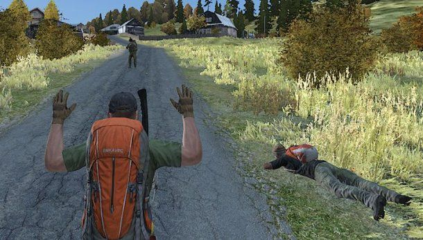Dayz S Producer Addresses Community Concerns About The