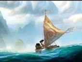 The Hilarious Character Moana Almost Cut, And Why